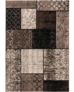 Rug Antique Grey