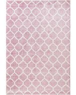 Viscose Rug Yuma Rose