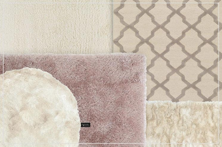 hygge rugs in harmonious colours